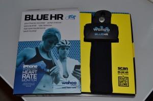 Wahoo Blue HR - so kommt er an